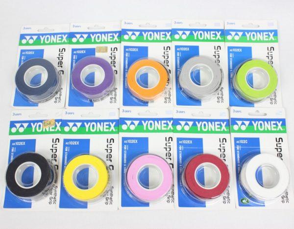 Намотка Yonex AC102-3 (3шт.)