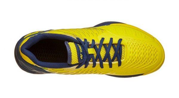 Кроссовки  Yonex SHT-ECLIPSION Yellow/Navy