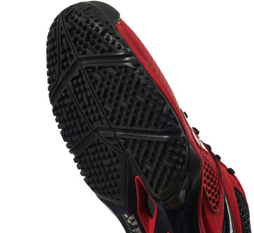 Кроссовки  Yonex SHT-ECLIPSION 2 M RED/BLACK