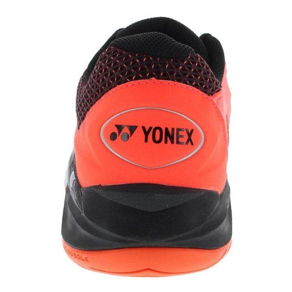 Кроссовки Yonex SHT-ECLIPSION 2M ORANGE BLACK