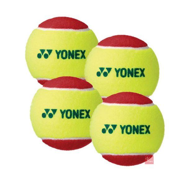 Мячи для большого тенниса YONEX MUSCLE POWER 20 TENNIS BALLS