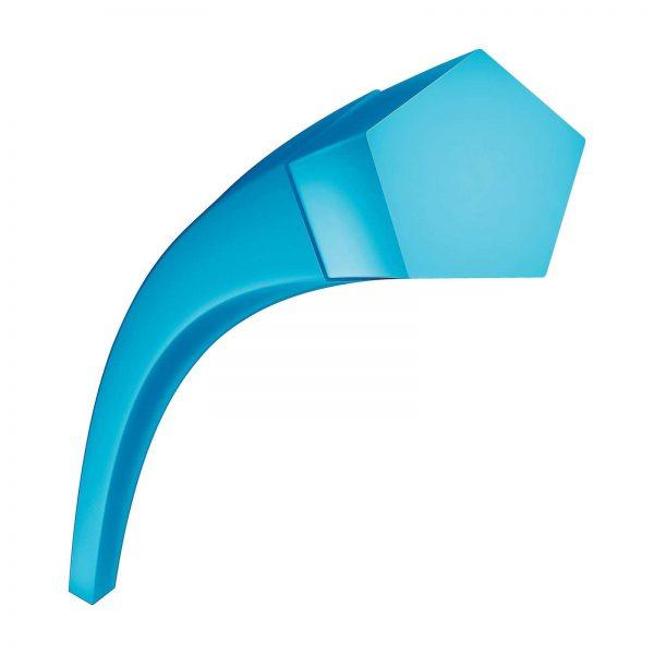 Комплект струны Yonex Poly Tour Spin 125 Cobalt Blue (12m)