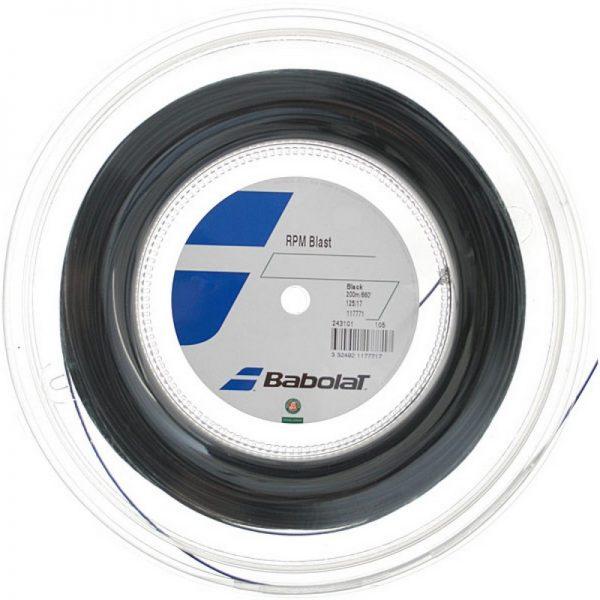 Струны для тенниса Babolat RPM BLAST 200M