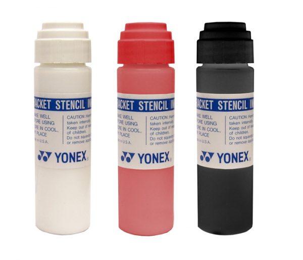 Маркер для нанесения логотипа на струны Yonex