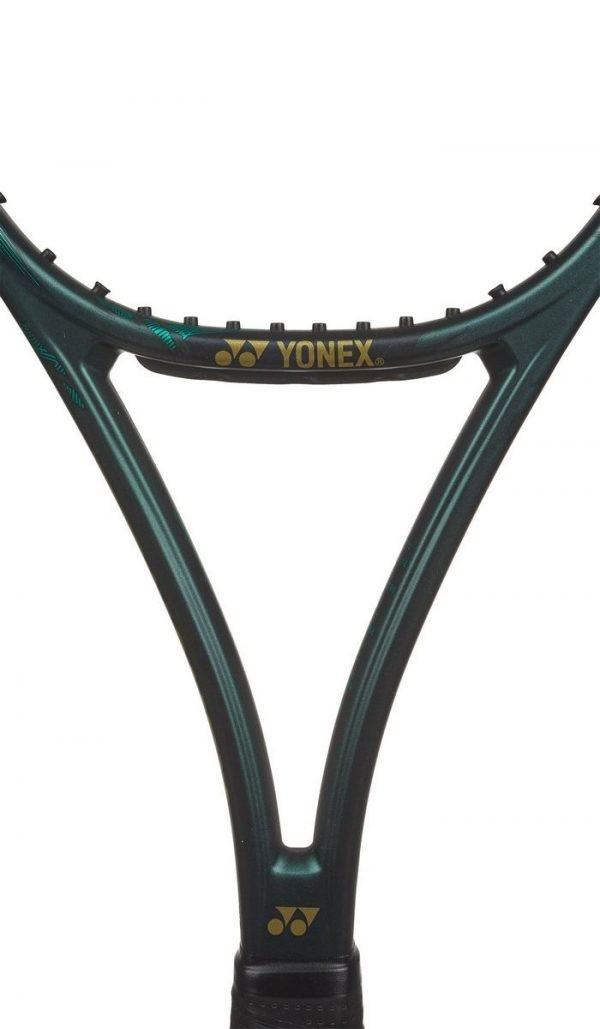 Ракетка Yonex VCORE PRO 100 (280g) Matte Green