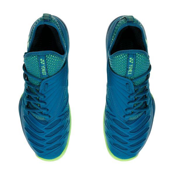 Кроссовки для грунта Yonex SHT-FUSIONREV 3 CL Navy Blue