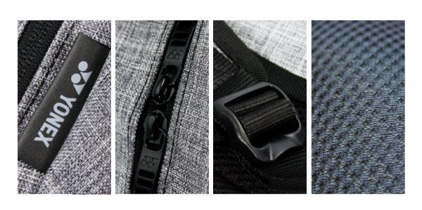 Рюкзак Yonex BAG1978EX Urban Backpack