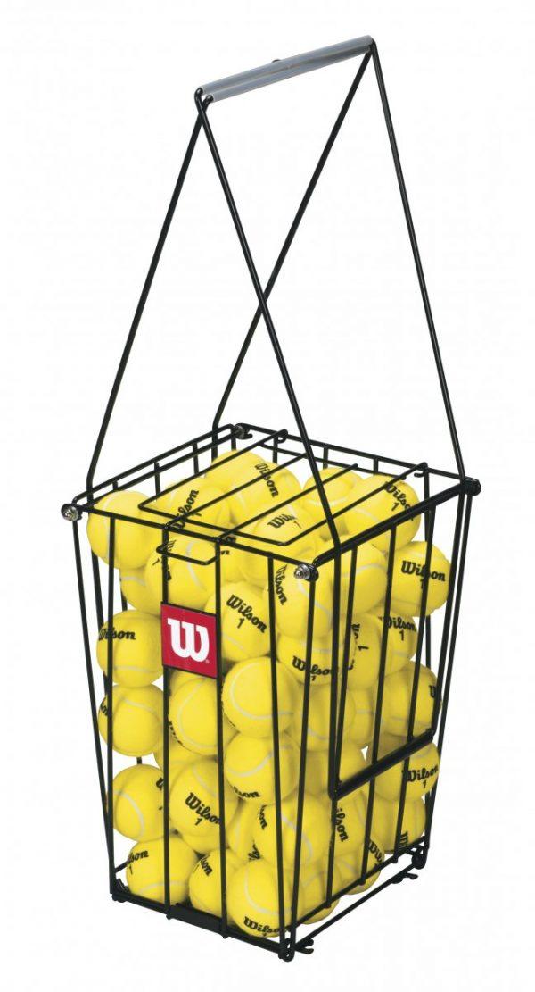 Корзина для мячей W 75 BALL PICK
