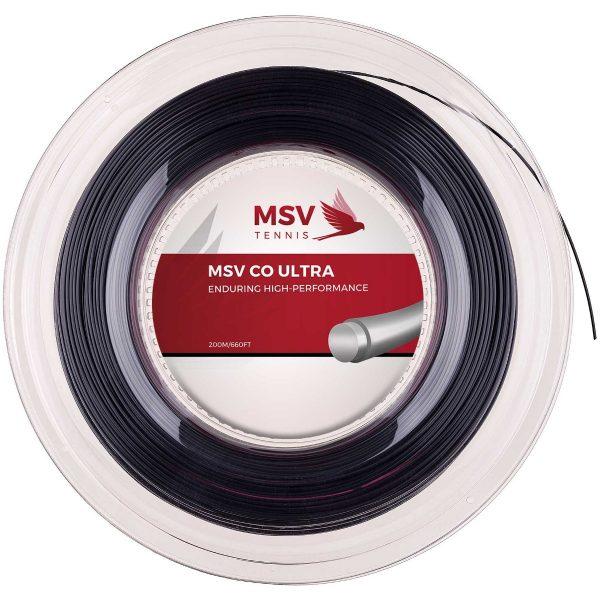 Струна для тенниса MSV CO ULTRA