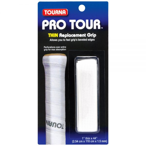 Намотка TOURNA PRO TOUR GRIP™ 1,5 ММ