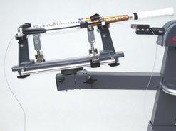 Станок для натяжки струн Stringway EM 450L(Голландия)