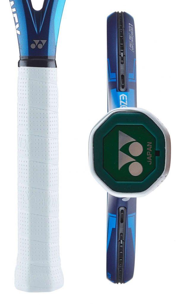Ракетка Yonex EZONE 98L (285g) Deep Blue 2020