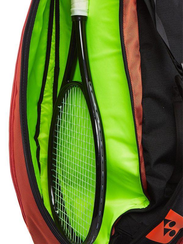 Сумка для ракеток Yonex BAG92026 Pro Tournament Bag (6 pcs)