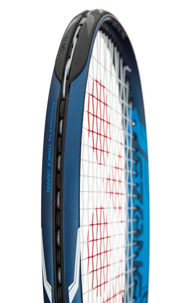 Ракетка Yonex EZONE ACE (260g) Deep Blue 2020