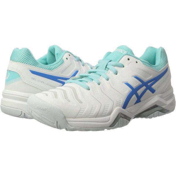 Кроссовки Asics GEL-CHALLENGER 11 White/Blue