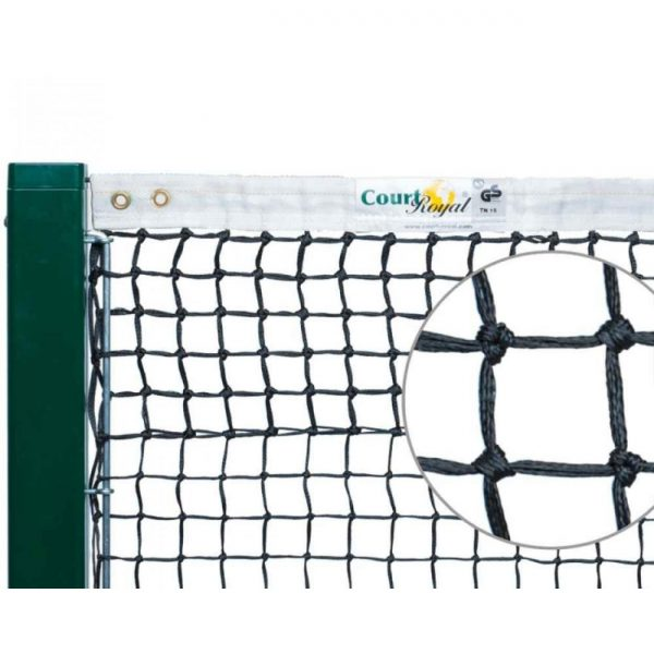 Сетка для тенниса Tennis net COURT ROYAL