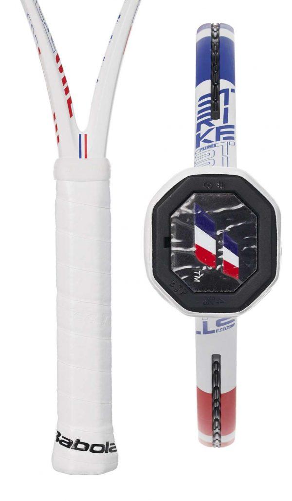 Ракетка Babolat PURE STRIKE FR 98 (305g / 16×19) 2020