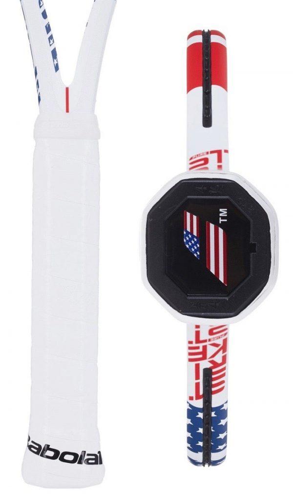 Ракетка Babolat PURE STRIKE USA 98 (305g / 16×19) 2020