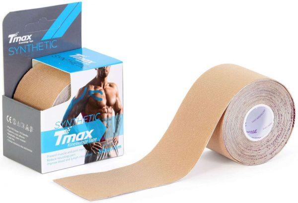 Тейп синтетический Tmax Extra Sticky (5cm x 5m)