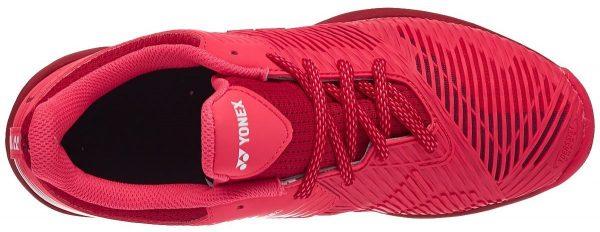 Кроссовки Yonex SHT-SONICAGE 2 Ladies Rouge Pink