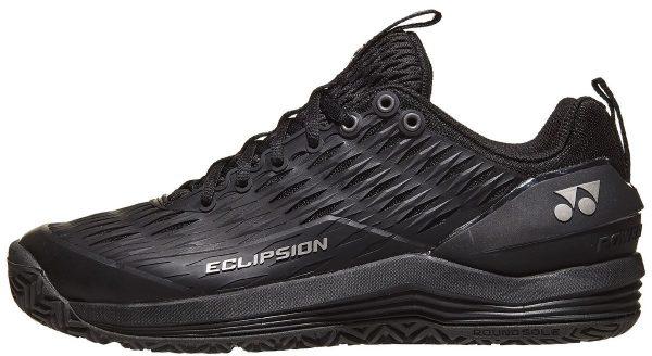 Кроссовки Yonex SHT-ECLIPSION 3 M Black/Silver