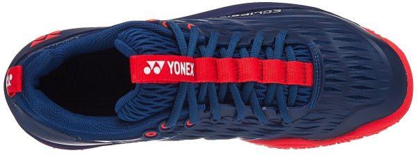 Кроссовки Yonex SHT-ECLIPSION 3 M Clay Navy/Red