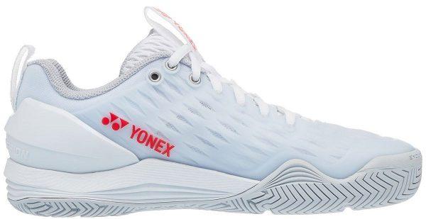 Кроссовки Yonex SHT-ECLIPSION 3 White/Red
