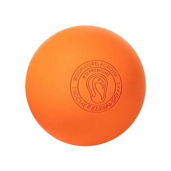 Мячик массажный Lacrosse Signature Ball