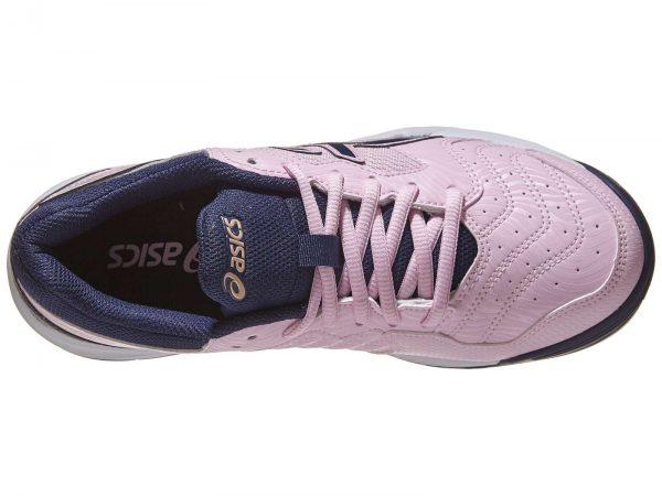Кроссовки Asics GEL-DEDICATE 6 Clay light-pink/navy