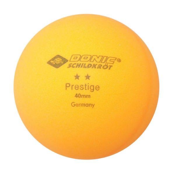 Donic Prestige 2* Orange (3шт.)