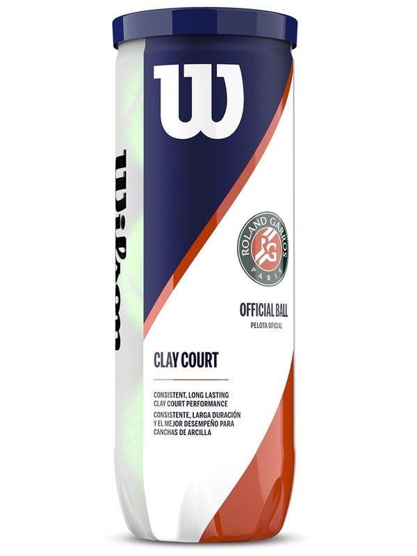 Wilson Roland Garros All Court X3
