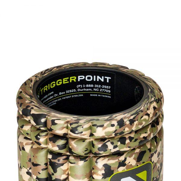 Массажный валик Trigger Point GRID Foam Roller