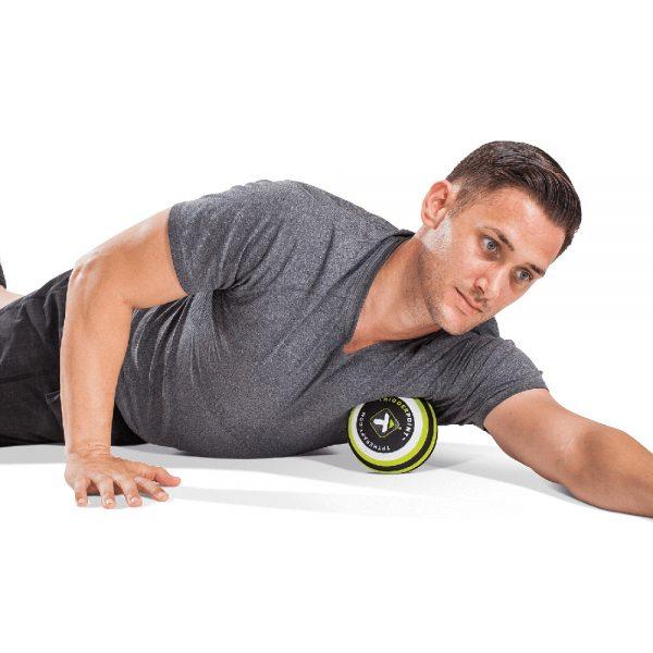 Массажный мячик Trigger Point MB5 Massage Ball