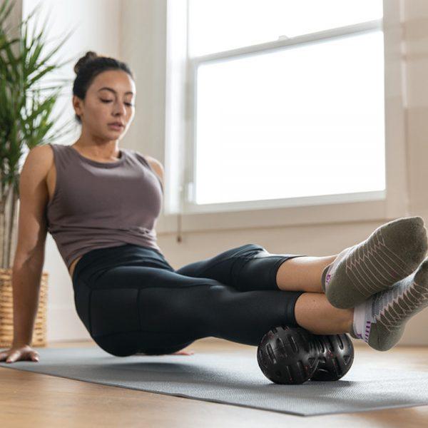 Массажный валик Trigger Point Universal Massage Roller