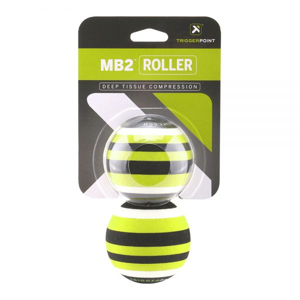Массажный валик Trigger Point MB2 Roller