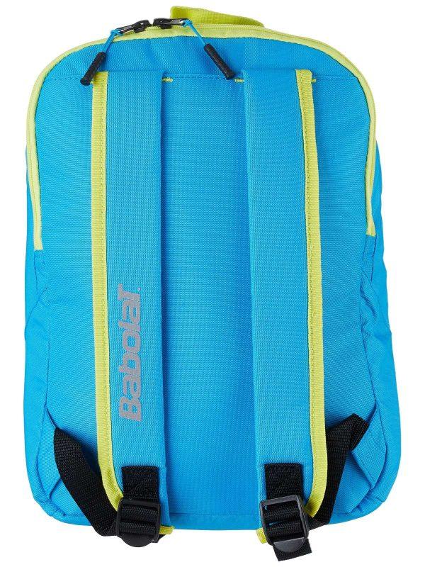 Рюкзак Babolat BACKPACK JUNIOR CLUB Blue/Yellow 2020