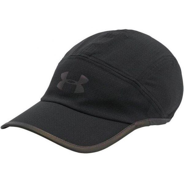 Кепка Under Armour UA Accelerate Cap black