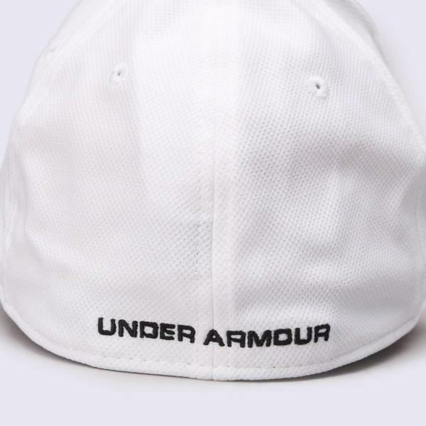 Кепка Under Armour Men's Blitzing 3.0 Cap White