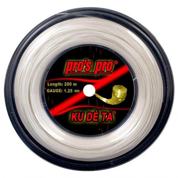 Струны для тенниса Pro's Pro KUDETA