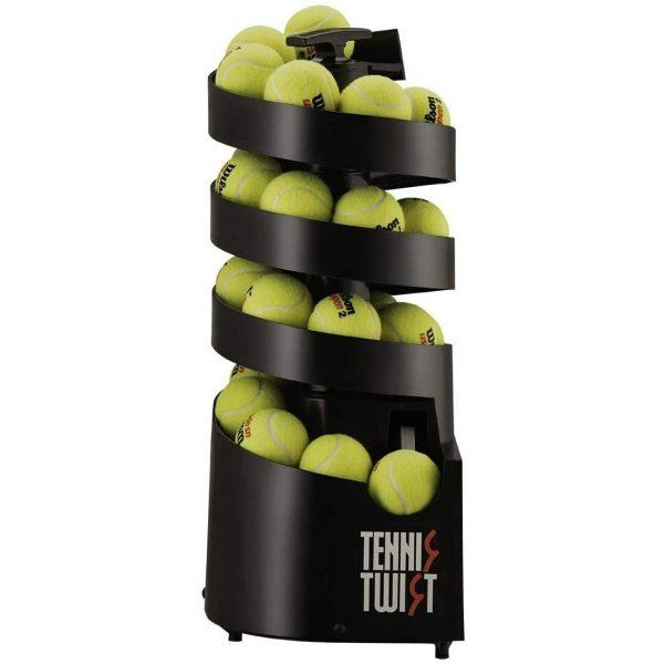 Теннисная пушка Tennis Twist AC (220V)