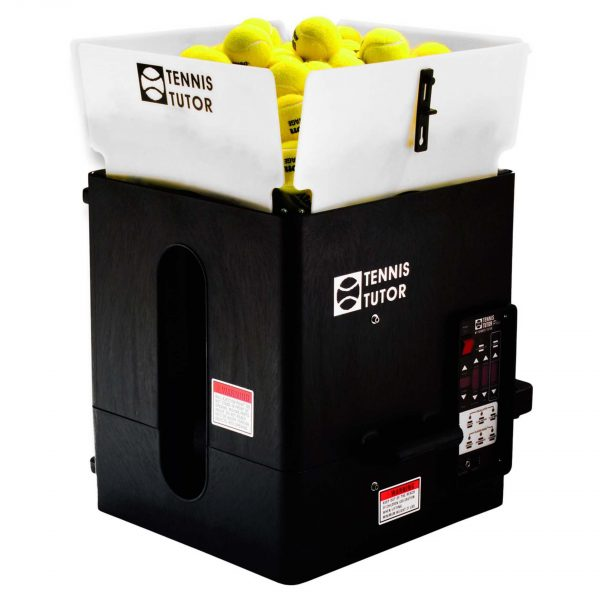 Теннисная пушка Tennis Tutor Plus