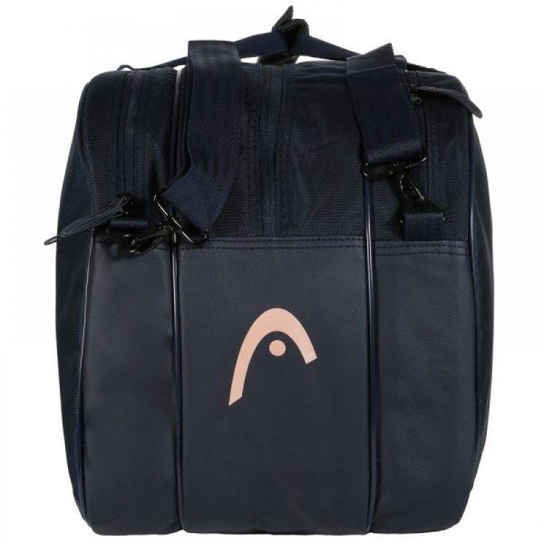 Чехол Head Sharapova Combi Bag navy/green 2020