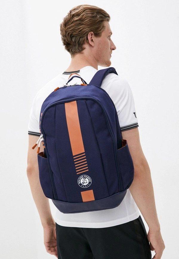 Рюкзак Wilson Roland Garros Team Blue Backpack