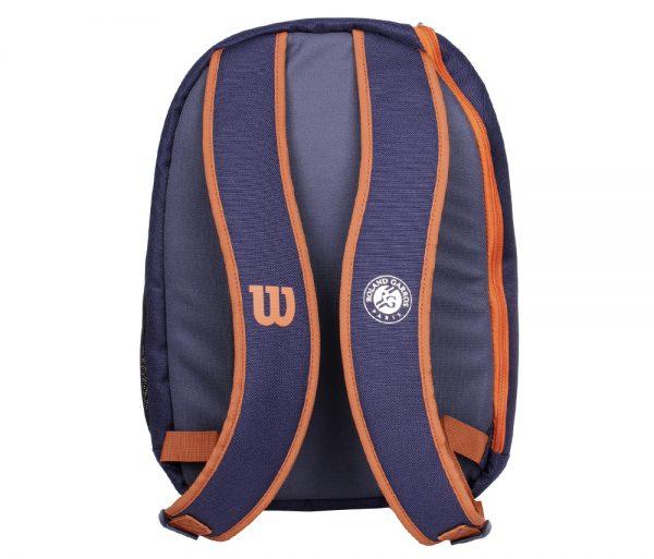 Рюкзак Wilson Roland Garros Youth Blue Backpack