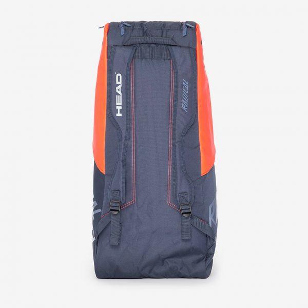 Чехол Head RADICAL 9R Monstercombi 2020 Orange/Grey