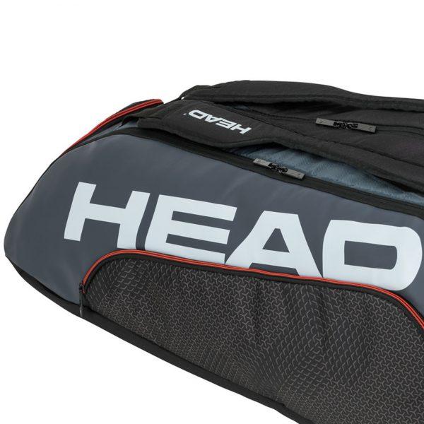 Чехол Head TOUR TEAM 9R Supercombi 2020
