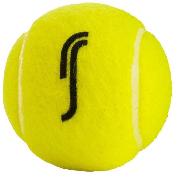 Мячи теннисные Robin Soderling BLACK EDITION x72