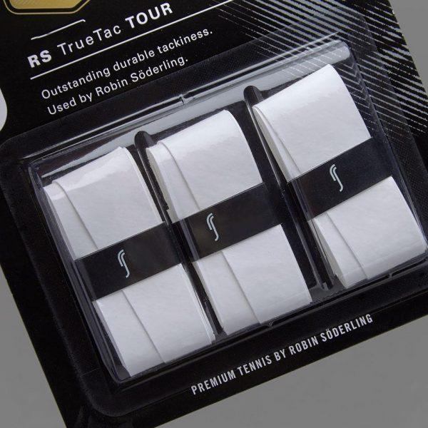 Намотка Robin Soderling TRUETAC TOUR Overgrip 3-pack