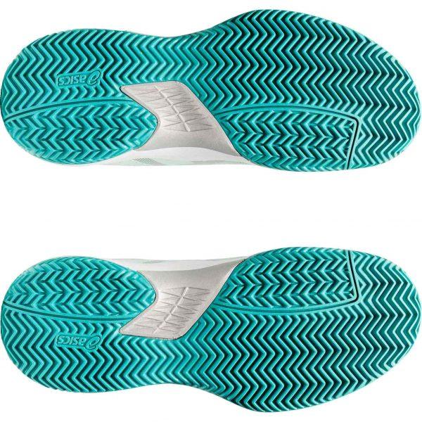 Кроссовки Asics GEL-GAME 7 Clay white/ocean-blue