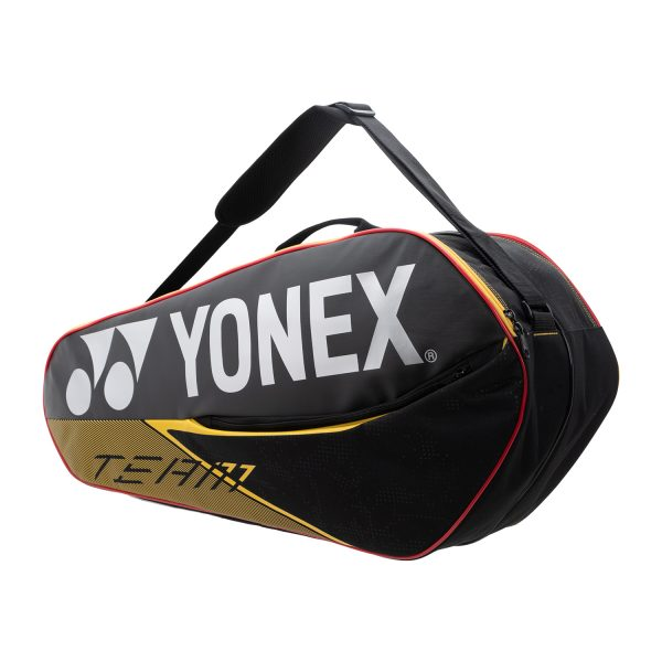 Сумка для ракеток Yonex BAG42026 Team Racket Bag (6 pcs)